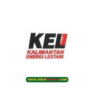Lowongan Kerja Kalsel PT Kalimantan Energi Lestari