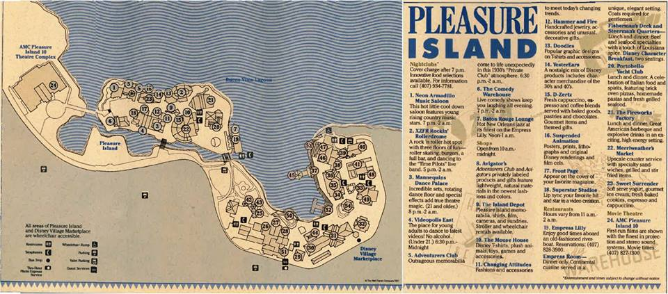old picture of pleasure island jpg 1200x900