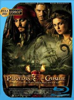 Piratas del Caribe 2  2006 HD [1080p] Latino [GoogleDrive] DizonHD