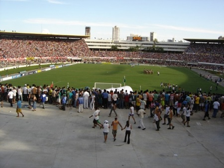 Internacional x Vila Nova AO VIVO 22/07/2017 - Série B