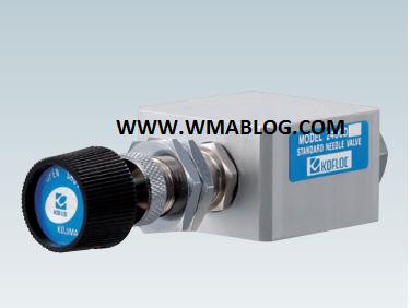 Kofloc Needle Valve 2400D Series