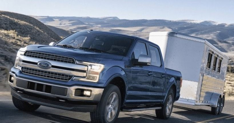 2018 ford f150 towing capacity chart carfoss. Black Bedroom Furniture Sets. Home Design Ideas