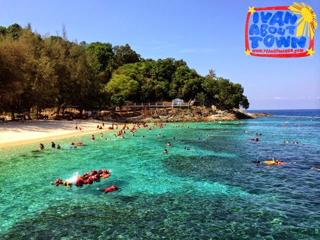 How to get to Redang Island from Kuala Lumpur