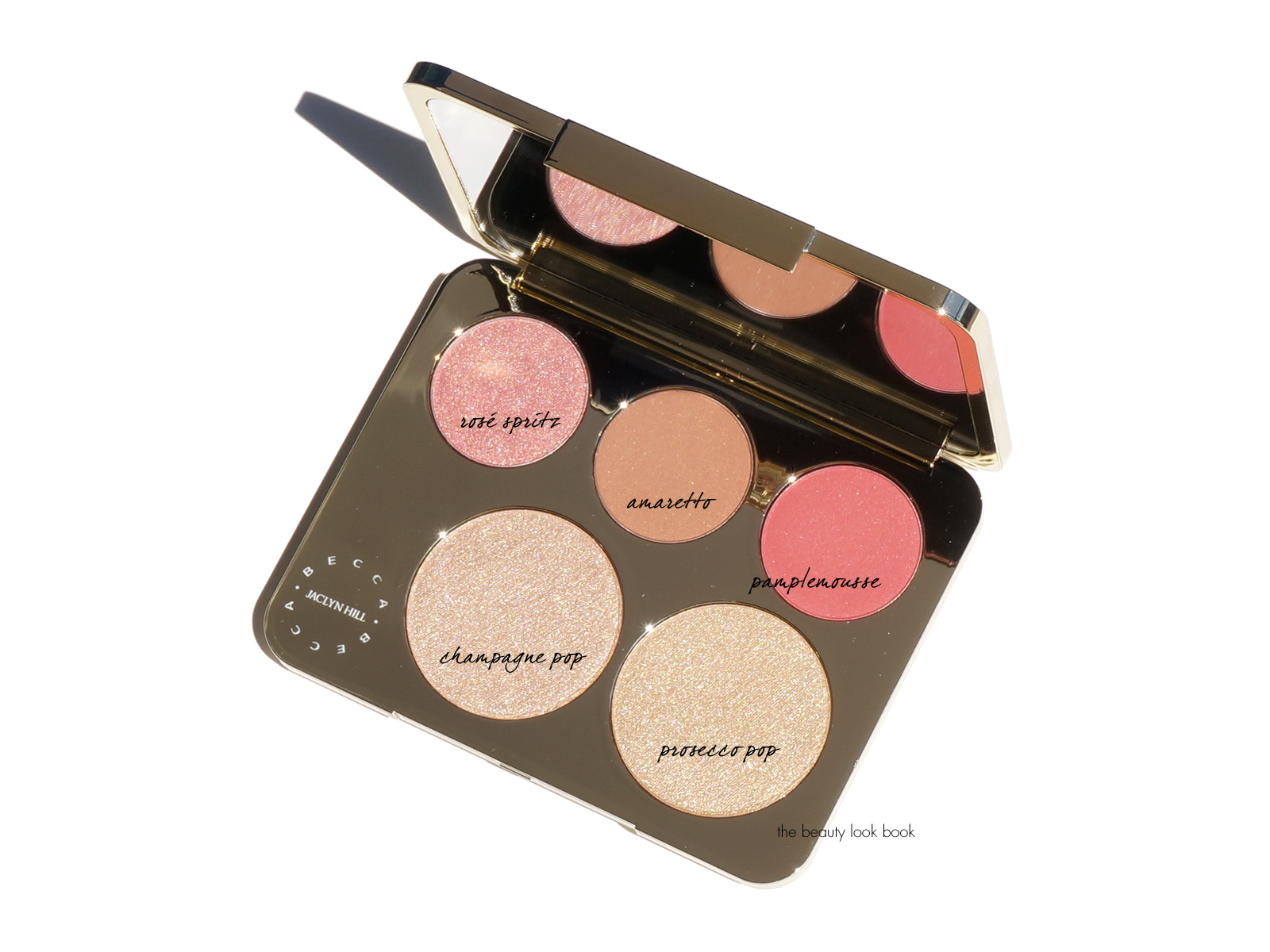 Wear face collection - Swatched Below With A Medium Hand You Can Blend To Sheer Out Or Apply With A Denser Brush For More Intensity Pigment Is So Rich I Suspect These Colors