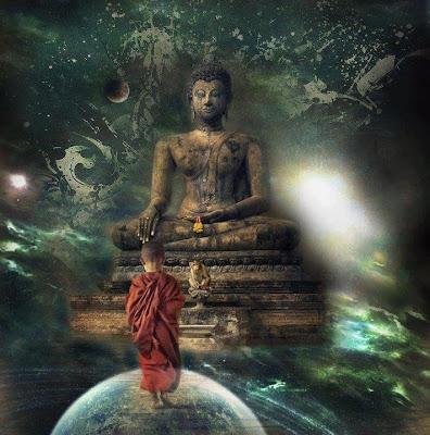 Resultado de imagen de senda budista