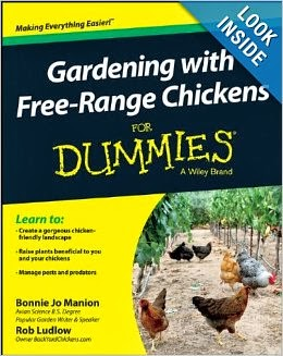 Happy Chickens Lay Healthy Eggs