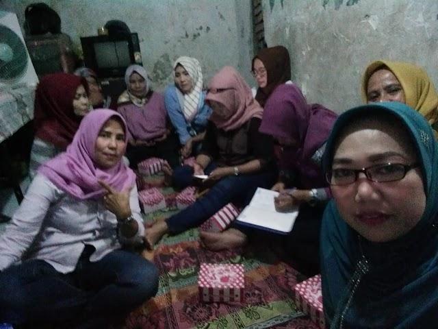 Caleg Gias Komitmen Bela Warga Jakarta