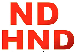 Differences Between HND and OND explained