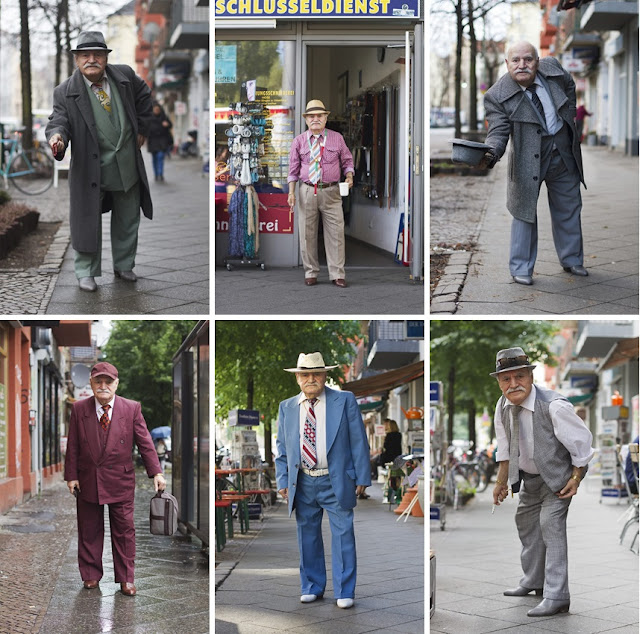 This 86-Year-Old Tailor's Fashion Sense Will Amaze You! Check This!