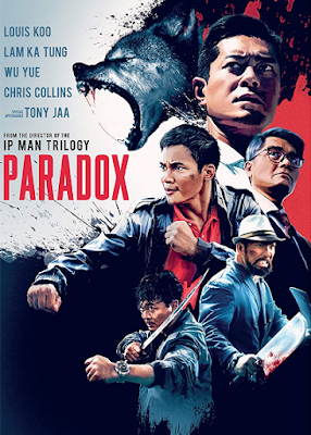 Paradox [Latino]