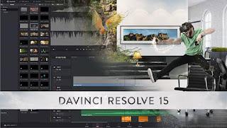 دافينشي ريزولف ستوديو 15 هذه النسخة لنظام ويندوز 64 بت