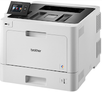 Work Driver Download Brother HL-L8260CDW