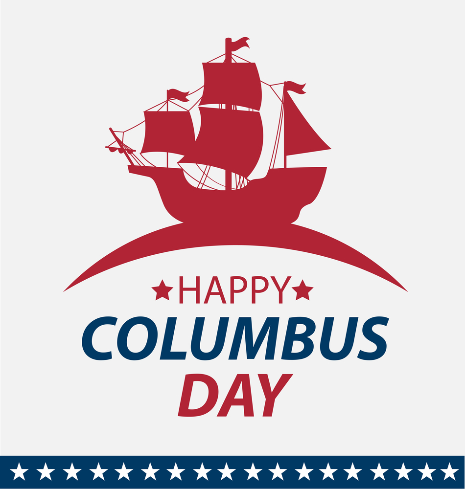 Columbus Day 2017 Image