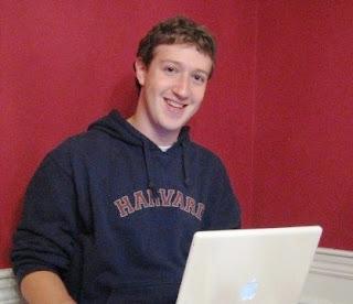 مارك زوكربيرغ رجل أعمال ومبرمج أمريكي | مؤسس شركة فيسبوك