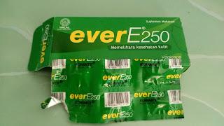 Ever E250