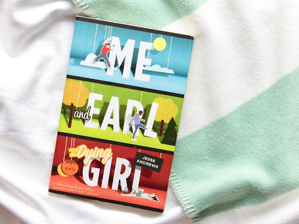 [Rezension] Me and Earl and the Dying Girl - Jesse Andrews