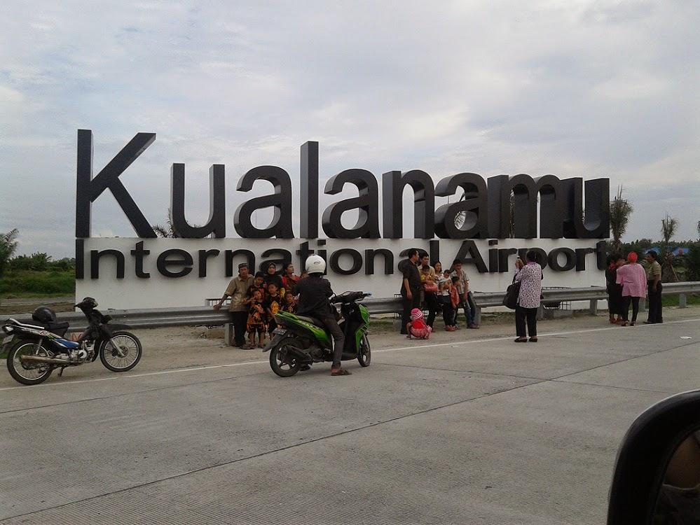 Bandara Kualanamu Masuk Peringkat 24 Dunia Versi ASQ