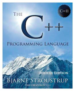 The C++ Programming Language 4th Edition By Bjarne Stroustrup - MIU