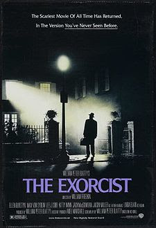 Top 10 - Filmes para ver no Halloween O Exorcista