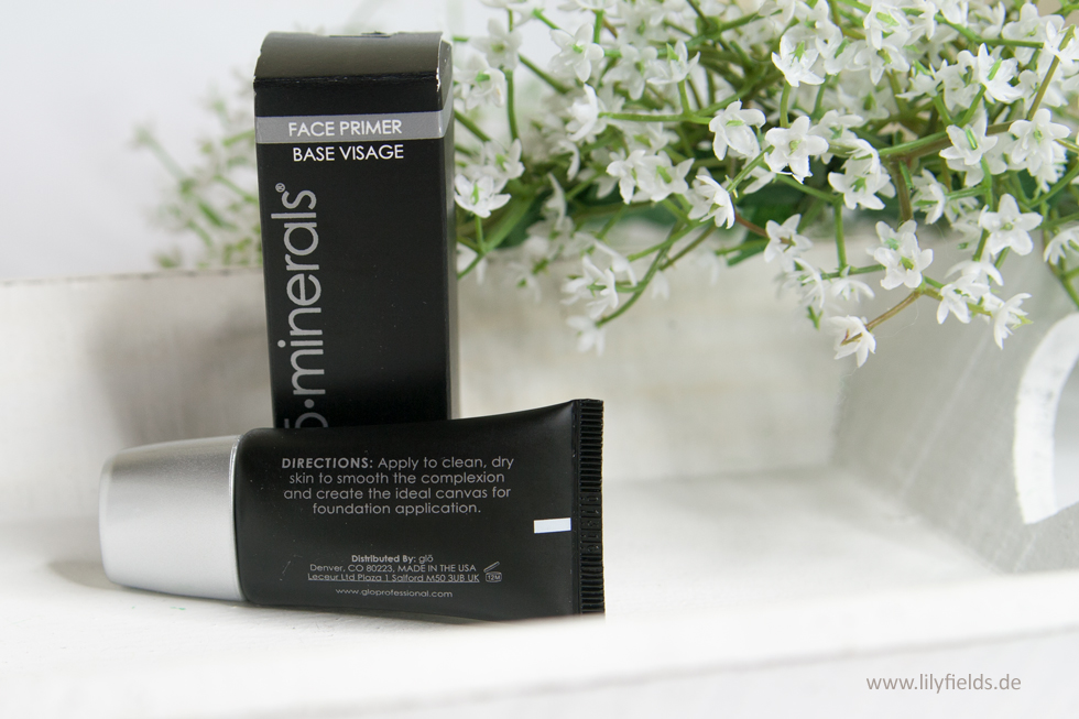 glominerals - Face Primer