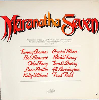 Maranatha! Music-Maranatha! 7-
