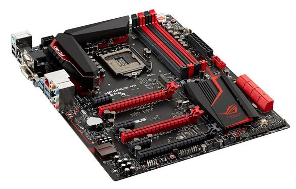 Motherboard components and their functions: How to