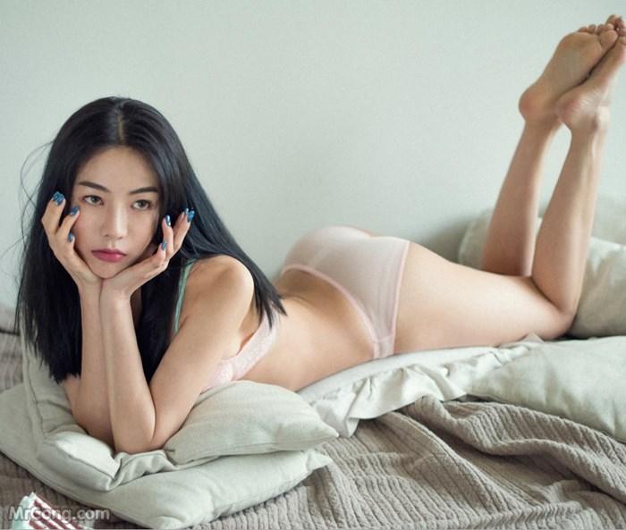 Image An-Seo-Rin-Hot-Thang-4-2017-MrCong.com-001 in post Người đẹp An Seo Rin trong bộ ảnh nội y, bikini tháng 4/2017 (349 ảnh)