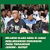 Relawan Ulama Muda di Jabar Deklarasikan Dukungan Pada Pasangan Jokowi Ma'ruf