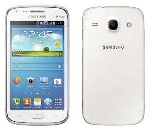 Harga dan Spesifikasi Samsung Galaxy Core I8260