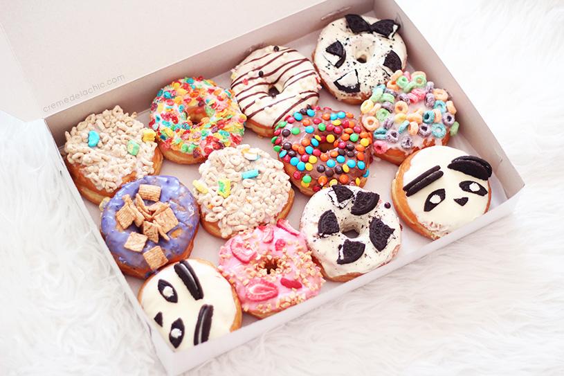 Image result for california donut