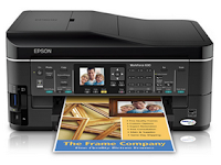 Epson WorkForce 630 Drivers Download for Mac and Windows
