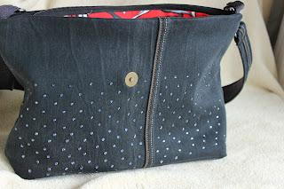 сумка своими руками, сумка из джинс,сумка через плечо, сумка-почтальонка, небольшая сумочка, джинс, джинсовая сумка, настроение своими руками, необычная сумка, этно сумка, звезда, пошить сумку, сумка на заказ, заказать сумку, Яна SunRay