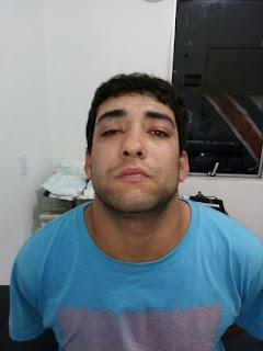 Acusado de roubo é atropelado pela vítima e preso pela GCM Paranaguá (PR)