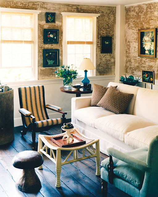 Country Cottage Chic by Angus Wilkie