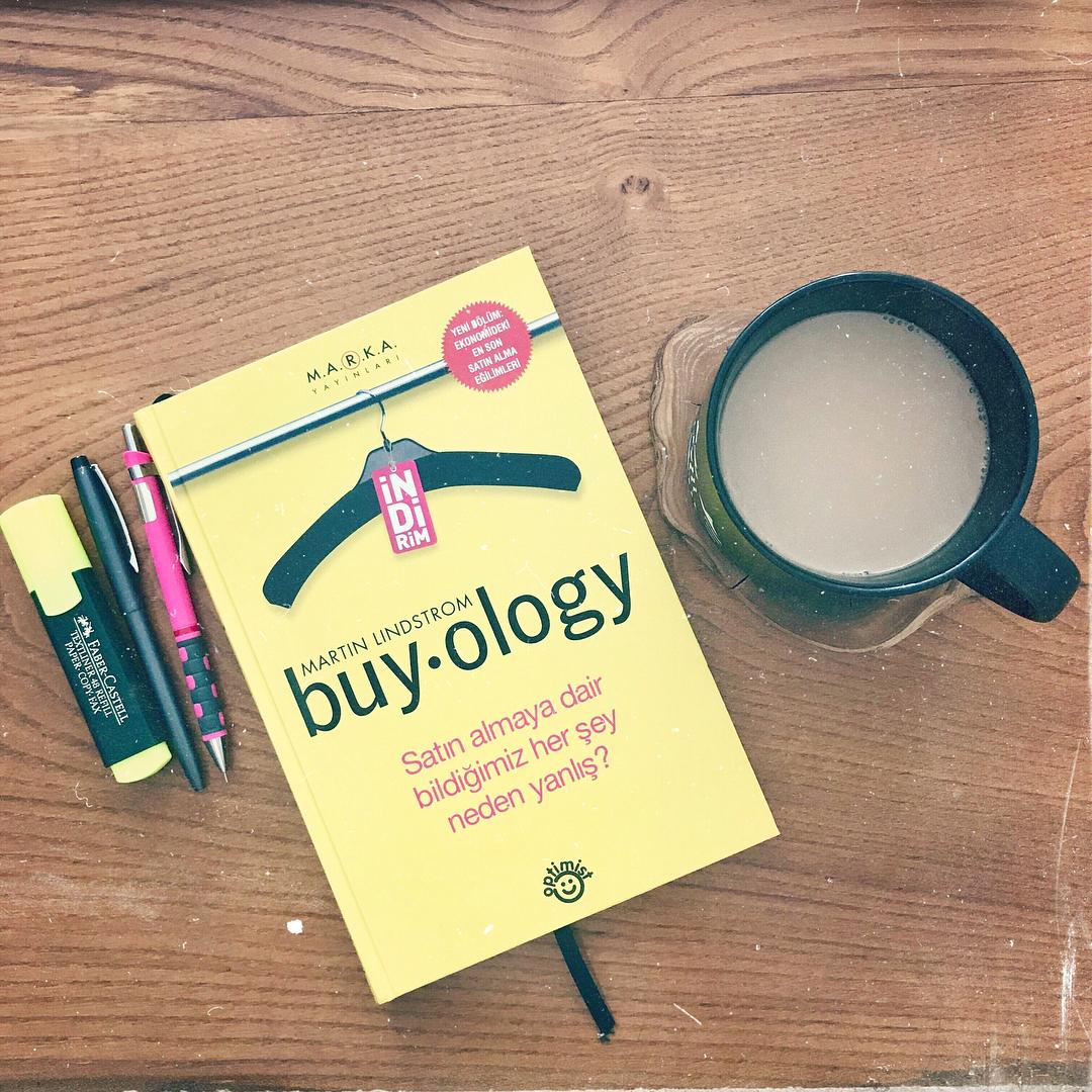 Buyology - Satin Almaya Dair Bildigimiz Her Sey Neden Yanlis? (Kitap)