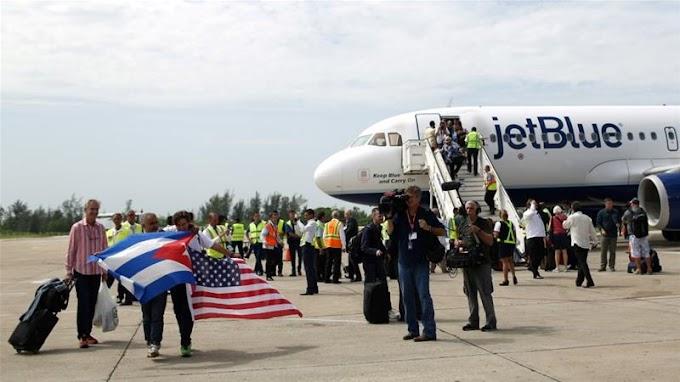 Cuba rejects Donald Trump's 'hostile rhetoric'