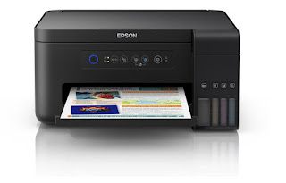 Epson InkTank L4150 Drivers Download, Review And Price