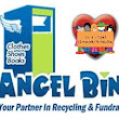 2013 Angel Bins , Local School, and Heart & Soul helping to raise money for School Uniforms.