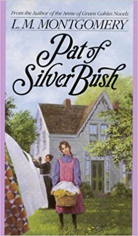 Pat of Silver Bush by L.M. Montgomery (5 star review)