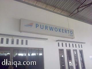 Stasiun Purwokerto (2)