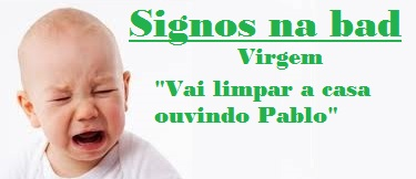 virgem na bad