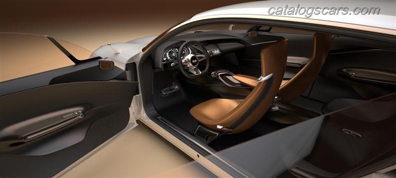 صور سيارة كيا GT كونسبت 2013 - اجمل خلفيات صور عربية كيا GT كونسبت 2013 - Kia GT Concept Photos Kia-GT-Concept-2012-26.jpg