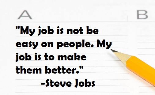 10 Famous Quotes from Steve Jobs, Apple Cofounder, Former CEO
