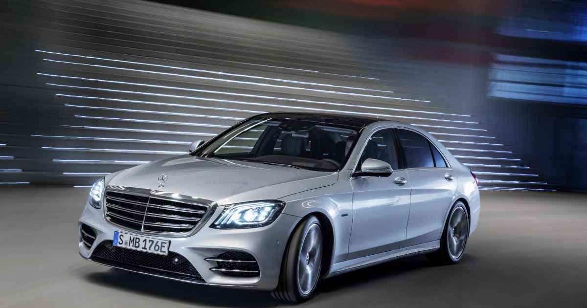 Agamemnon mercedes benz s560e plug in hybrid for R h mercedes benz