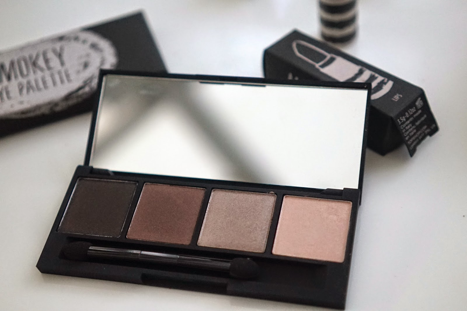 topshop smokey eye palette