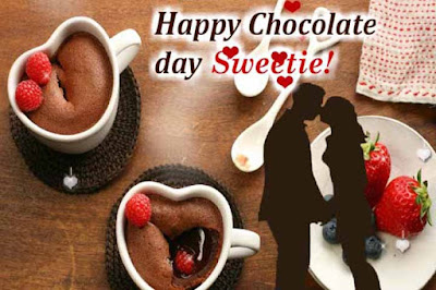 Chocolate day Hindi Images in Hd