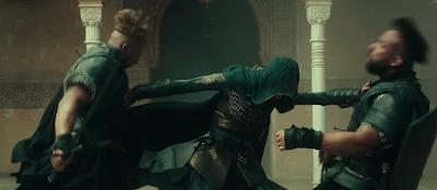 Assassin's Creed - Crítica