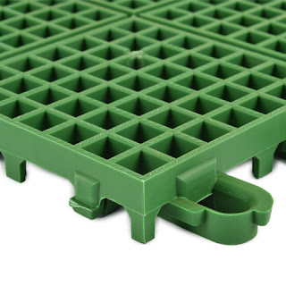Greatmats tennis court tile sport court tile outdoor