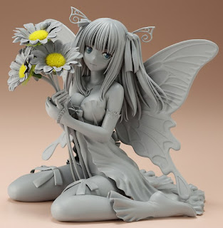 Hinagiku no Yousei Daisy de 4-Leaves Tony's Heroine Collection - Kotobukiya
