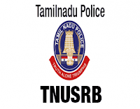 TNUSRB Jobs,latest govt jobs,govt jobs,latest jobs,jobs,Sub Inspector jobs